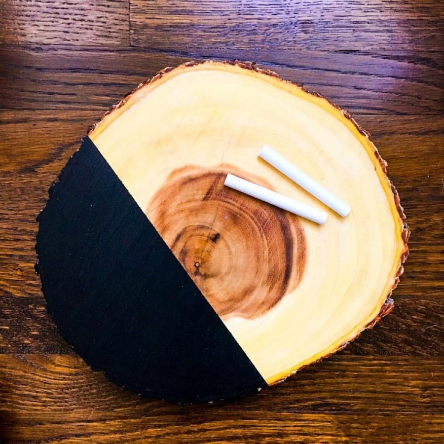 Faux Slate Cheeseboard