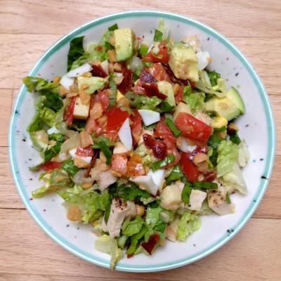 My Chopped Salad