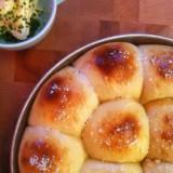 Soft Yeast Dinner Rolls