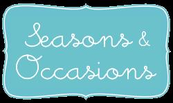 Seasons & Occasions